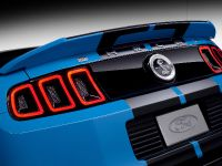 2013 Ford Shelby GT500, 7 of 11