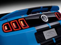 2013 Ford Shelby GT500, 8 of 11