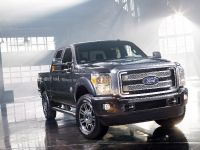 2013 Ford Super Duty Platinum, 1 of 34