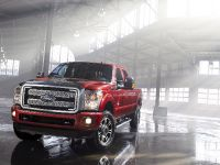 2013 Ford Super Duty Platinum, 2 of 34