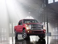 2013 Ford Super Duty Platinum, 3 of 34