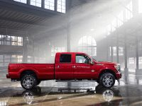 2013 Ford Super Duty Platinum, 4 of 34