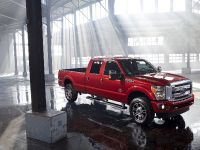 2013 Ford Super Duty Platinum, 5 of 34