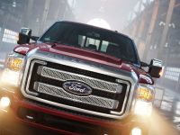 2013 Ford Super Duty Platinum, 8 of 34