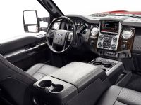 2013 Ford Super Duty Platinum, 10 of 34