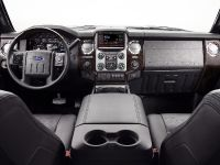 2013 Ford Super Duty Platinum, 12 of 34