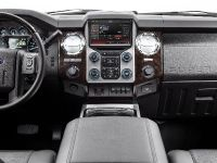 2013 Ford Super Duty Platinum, 14 of 34