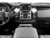 2013 Ford Super Duty Platinum, 15 of 34