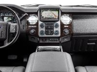 2013 Ford Super Duty Platinum, 16 of 34