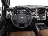 2013 Ford Super Duty Platinum, 21 of 34