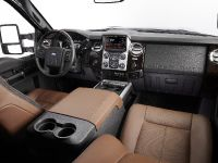 2013 Ford Super Duty Platinum, 22 of 34