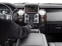 2013 Ford Super Duty Platinum, 33 of 34