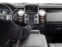 2013 Ford Super Duty Platinum, 34 of 34