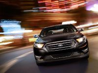 2013 Ford Taurus Limited, 1 of 15