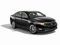 2013 Ford Taurus Limited, 3 of 15
