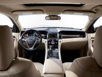 2013 Ford Taurus Limited, 6 of 15
