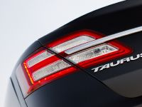 2013 Ford Taurus Limited, 12 of 15