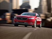 2013 Ford Taurus SHO, 9 of 19