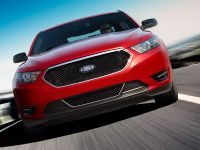 2013 Ford Taurus SHO, 10 of 19