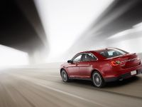 2013 Ford Taurus SHO, 11 of 19