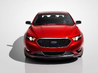 2013 Ford Taurus SHO, 12 of 19