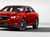 2013 Ford Taurus SHO, 13 of 19