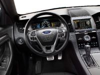 2013 Ford Taurus SHO, 15 of 19