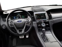 2013 Ford Taurus SHO, 16 of 19