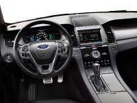 2013 Ford Taurus SHO, 16 of 19