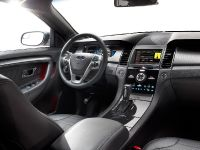2013 Ford Taurus SHO, 17 of 19