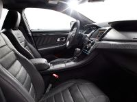 2013 Ford Taurus SHO, 18 of 19
