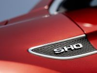 2013 Ford Taurus SHO, 3 of 19