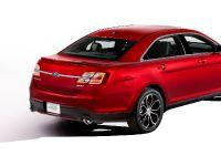 2013 Ford Taurus SHO, 8 of 19