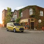 2013 Ford Transit Connect Wagon, 1 of 10