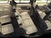 2013 Ford Transit Connect Wagon, 6 of 10