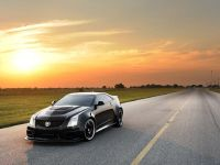 2013 Hennessey Cadillac VR1200 Twin Turbo Coupe, 2 of 23