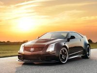 2013 Hennessey Cadillac VR1200 Twin Turbo Coupe, 3 of 23
