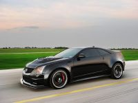 2013 Hennessey Cadillac VR1200 Twin Turbo Coupe, 6 of 23