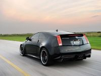 2013 Hennessey Cadillac VR1200 Twin Turbo Coupe, 8 of 23