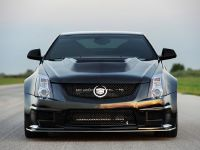 2013 Hennessey Cadillac VR1200 Twin Turbo Coupe, 12 of 23