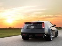 2013 Hennessey Cadillac VR1200 Twin Turbo Coupe, 13 of 23