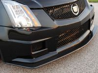 2013 Hennessey Cadillac VR1200 Twin Turbo Coupe, 17 of 23