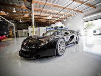 2013 Hennessey Venom GT Spyder, 2 of 9