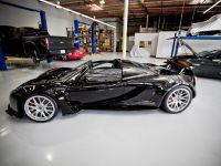 2013 Hennessey Venom GT Spyder, 3 of 9