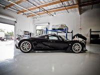 2013 Hennessey Venom GT Spyder, 4 of 9