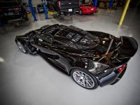 2013 Hennessey Venom GT Spyder, 7 of 9