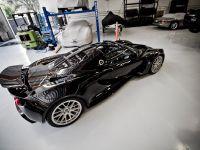 2013 Hennessey Venom GT Spyder, 8 of 9