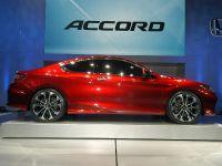 2013 Honda Accord Concept Detroit 2012
