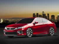 2013 Honda Accord Coupe Concept, 1 of 14
