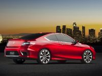 2013 Honda Accord Coupe Concept, 3 of 14